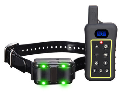 TrainerTec PTS-1200 - Remote E-Collar