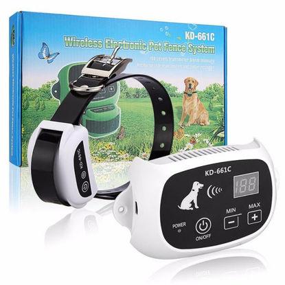 Wireless Electric DogFence