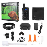 DogFence E-Collar Trainertec DF-113R